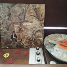 "Dave Mason - ""Splatter Disc"" Alone Together - Circa 1970"