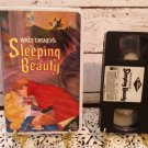Very Rare Black Diamond - Walt Disney's Sleeping Beauty - VHS