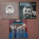 Ringo Starr (From The Beatles) - 3 Album Bundle