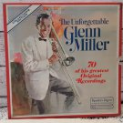 Glenn Miller - The Unforgettable Glenn Miller - 6 LP Box Set - Circa 1968