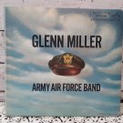 Glenn Miller & Army Air Force Band - 5LP Binder Set - Circa 1955