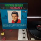 Frankie Avalon - Sings Cleopatra - Plus 13 other Great Hits - Circa 1962