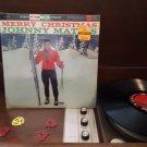 Johnny Mathis - Merry Christmas - Circa 1958