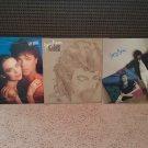 Gary Morris - 3 Album Bundle  W/ Crystal Gayle