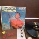 Harry Belafonte - Songs Of The Caribbean - Circa 1957