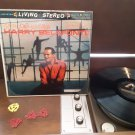 Harry Belafonte - Swing Dat Hammer - Circa 1960