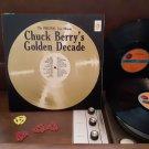 Chuck Berry - Chuck Berry's Golden Decade - 2 Lp Set - Circa 1972