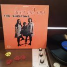 Rare Vinyl! - The Sheltons - Heart And Soul - Circa 1970