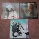 Kim Carnes - 3 Album Super Priced Bundle - Circa 1970'S -80'S