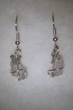 Chrystel earrings