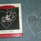 TEN LORDS A-LEAPING Hallmark KEEPSAKE 1993 IN BOX