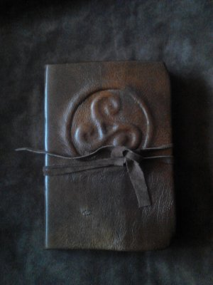 Book of Shadows (Secret Circle) Diana Meade's BOS
