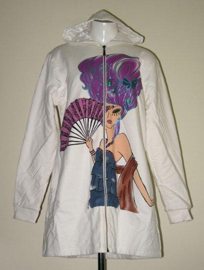 CUSTO BARCELONA  F/W Size: 4 (XL) Jacket