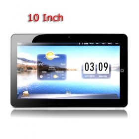 Fly touch 2 Android 2.1Tablet PC-