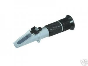 $29.99 NIB-82ATC Maple Syrup Refractometer - Jams, Jellies and More! FREE S&H