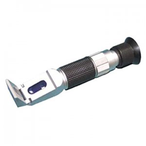 $65.99 0-80% HD Brix Refractometer Maple Sap to Maple Syrup FREE S&H