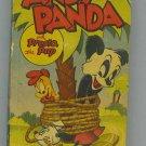 Andy Panda And Presto The Pup # 70710, 4.5 VG +