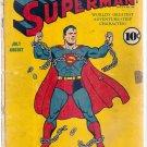 SUPERMAN # 11, 1.0 FR