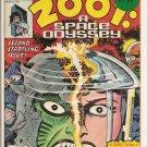 2001, A Space Oddessy # 2, 7.0 FN/VF
