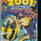 2001: A SPACE ODYSSEY # 9, 8.0 VF