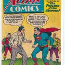 ACTION COMICS # 194, 4.0 VG