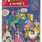 ACTION COMICS # 198, 3.5 VG -