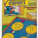 ACTION COMICS # 207, 2.0 GD