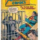 ACTION COMICS # 218, 1.0 FR