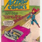 ACTION COMICS # 221, 1.5 FR/GD