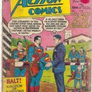 ACTION COMICS # 233, 2.0 GD