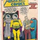 ACTION COMICS # 236, 1.8 GD -