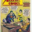 ACTION COMICS # 237, 3.5 VG -