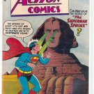 ACTION COMICS # 240, 2.5 GD +