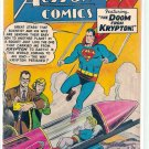 ACTION COMICS # 246, 2.5 GD +