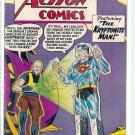 ACTION COMICS # 249, 4.0 VG