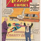 Action Comics # 257, 4.0 VG