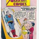 ACTION COMICS # 268, 4.5 VG +