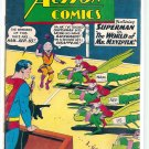 ACTION COMICS # 273, 4.5 VG +
