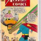 ACTION COMICS # 275, 1.0 FR