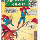 ACTION COMICS # 277, 4.5 VG +
