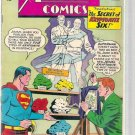 ACTION COMICS # 310, 3.5 VG -