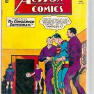 ACTION COMICS # 319, 3.0 GD/VG