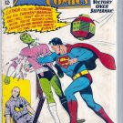 ACTION COMICS # 335, 3.0 GD/VG