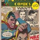Action Comics # 374, 4.0 VG