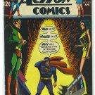 Action Comics # 375, 4.5 VG +
