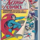 ACTION COMICS # 443, 7.0 FN/VF