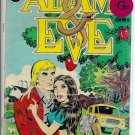 Adam And Eve # 1, 2.5 GD +