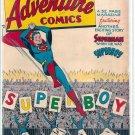 ADVENTURE COMICS # 143, 6.5 FN +
