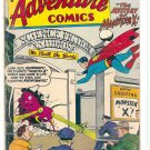 ADVENTURE COMICS # 245, 1.0 FR