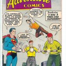 ADVENTURE COMICS # 254, 2.5 GD +